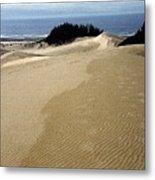 High Dunes 2 Metal Print by Eike Kistenmacher