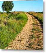 Highway To Heaven Metal Print