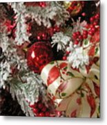Holiday Cheer I Metal Print