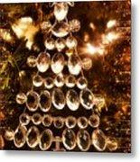 Holiday Shine 1 Metal Print