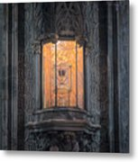 Holy Grail Valencia Spain Metal Print