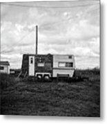Home Sweet Home North Rustico Prince Edward Island Metal Print