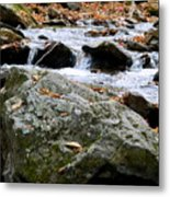 Hometown Series - Blue Ridge Parkway  Metal Print