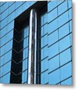 Hong Kong Architecture 66 Metal Print