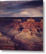 Hopi Point - Grand Canyon Metal Print