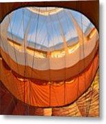 Hot Air Ballon 5 Metal Print