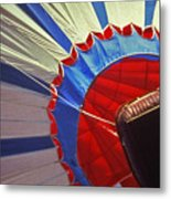 Hot Air Balloon - 1 Metal Print