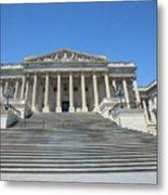 House of Representatives Metal Print