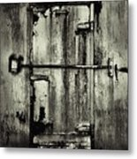 Hurt Locker Metal Print