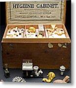 Hygienic Sanitary Appliances, 1895 Metal Print
