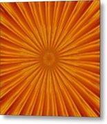 Hypnosis 5 Metal Print