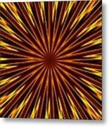 Hypnosis 6 Metal Print