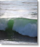 I Sea You Metal Print