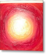 I Stole The Sun From The Sky For You Metal Print