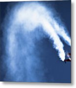 Iaf F-15i Metal Print