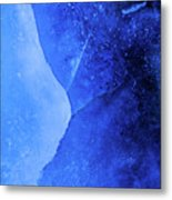 Ice Art #222 Metal Print