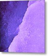 Ice Art #225 Metal Print