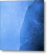 Ice Art #226 Metal Print