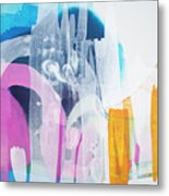 Icing On The Cake Metal Print