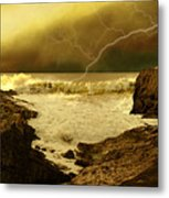 Ides Of March Metal Print