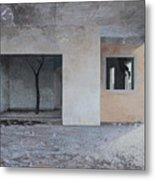 If You Are Lost , I ' Ll Search For You. Metal Print