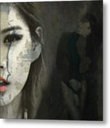If You Don't Know Me By Now Metal Print