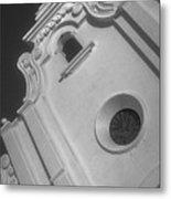 Iglesia San Andres Apostol - Apaneca 6 Metal Print