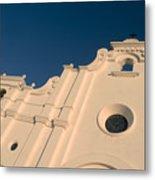 Iglesia San Andres Apostol - Apaneca 8 Metal Print