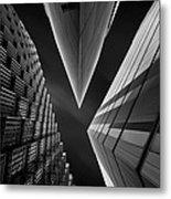 Illumination Xxv Metal Print