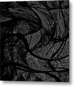 Illusion 005 Metal Print