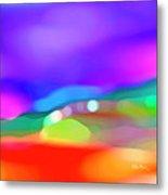 Imagination 847 - Jelly Bean Dreams Metal Print