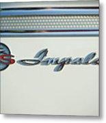 Impala Super Sport Metal Print