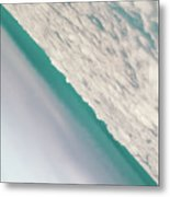 In Between Of Day And Dream Metal Print