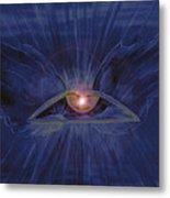In Dream's Eye Metal Print