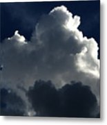 In Light Of Things Metal Print