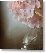 In The Country Metal Print by Margie Hurwich