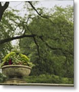 In The Spring Metal Print