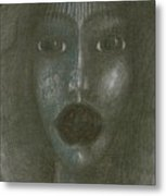 Incredulity  Metal Print
