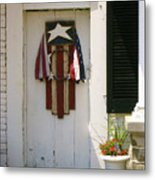 Independence Day Metal Print
