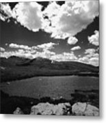 Independence Pass Colorado Metal Print
