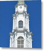 Independent Presbyterian Church Metal Print