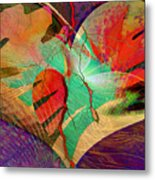 Infatuation Metal Print