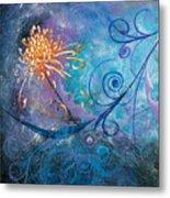 Infinity Of Wonders - Side1 Metal Print
