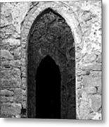Inner Sanctum Fuerty Church Roscommon Ireland Metal Print