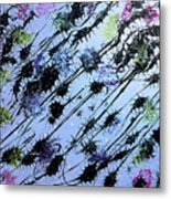Insects Loathing - V1lllt54 Metal Print