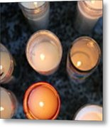 Intentions Of The Spirit Metal Print