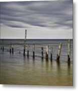Ipperwash Beach # 3 Metal Print