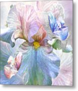 Iris - Goddess Of Serenity Metal Print