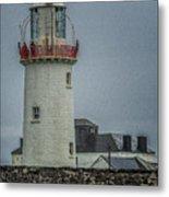 Irish Lighthouse P7010448 Metal Print
