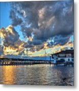 Island Heights  Metal Print